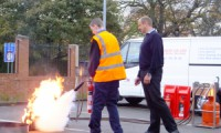 Fire Safety Training at YOUR workplace - 0