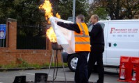 Fire Safety Training at YOUR workplace - 7