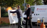 Fire Safety Training at YOUR workplace - 2